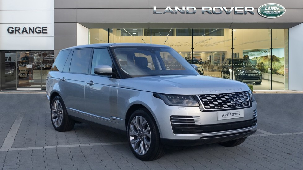 Land Rover Range Rover 2.0 P400e Autobiography LWB 4dr Petrol/Electric Automatic 5 door Estate image