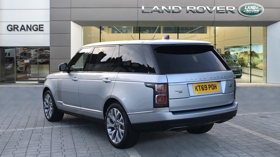 Land Rover Range Rover 2.0 P400e Autobiography LWB 4dr image 2