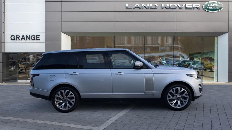 Land Rover Range Rover 2.0 P400e Autobiography LWB 4dr image 5