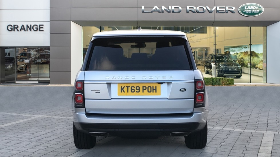 Land Rover Range Rover 2.0 P400e Autobiography LWB 4dr image 6