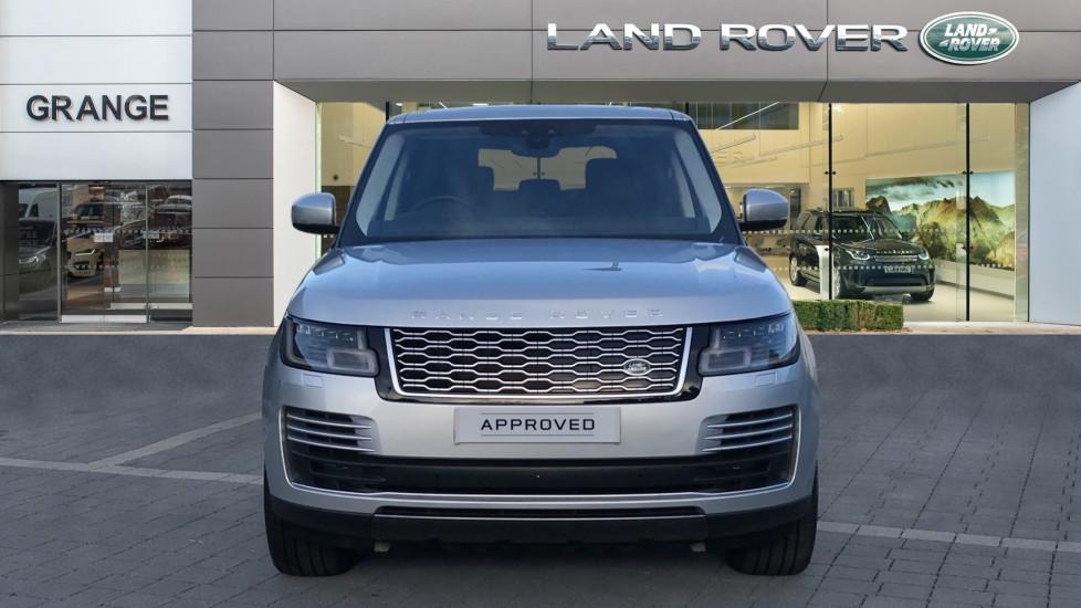 Land Rover Range Rover 2.0 P400e Autobiography LWB 4dr image 7