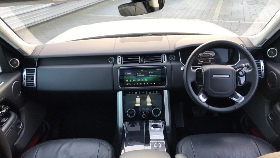 Land Rover Range Rover 2.0 P400e Autobiography LWB 4dr image 9