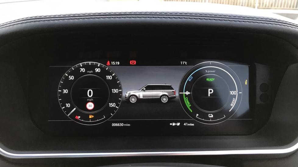 Land Rover Range Rover 2.0 P400e Autobiography LWB 4dr image 10