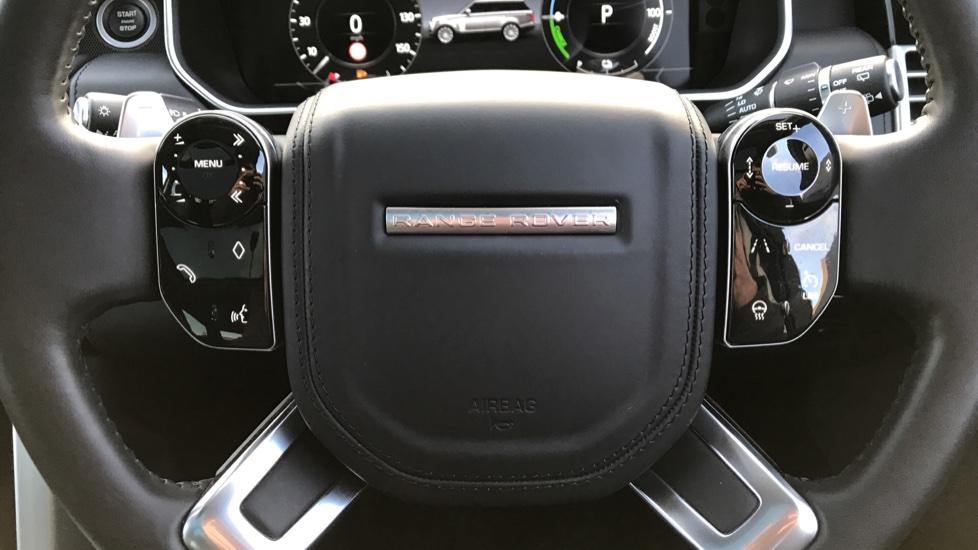 Land Rover Range Rover 2.0 P400e Autobiography LWB 4dr image 19