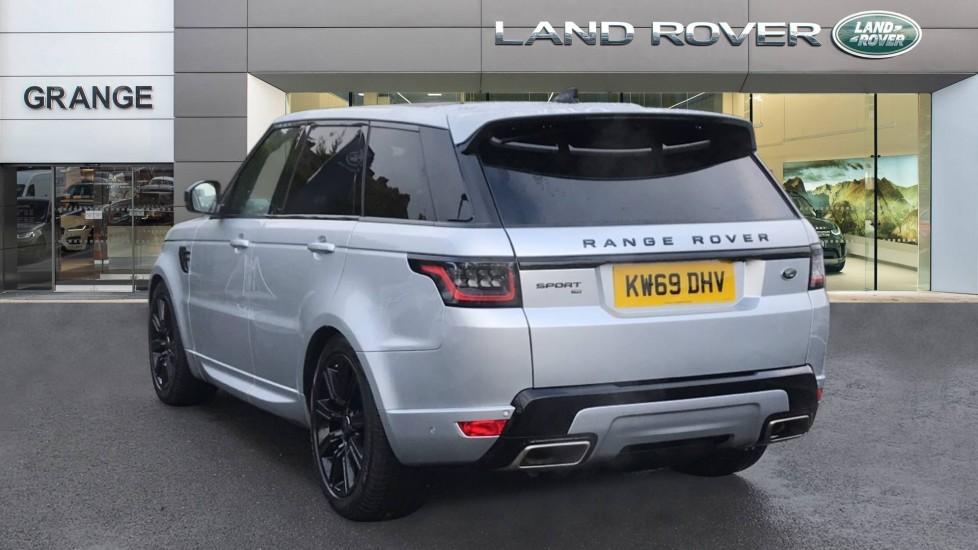 Land Rover Range Rover Sport 3.0 SDV6 HSE Dynamic 5dr image 2
