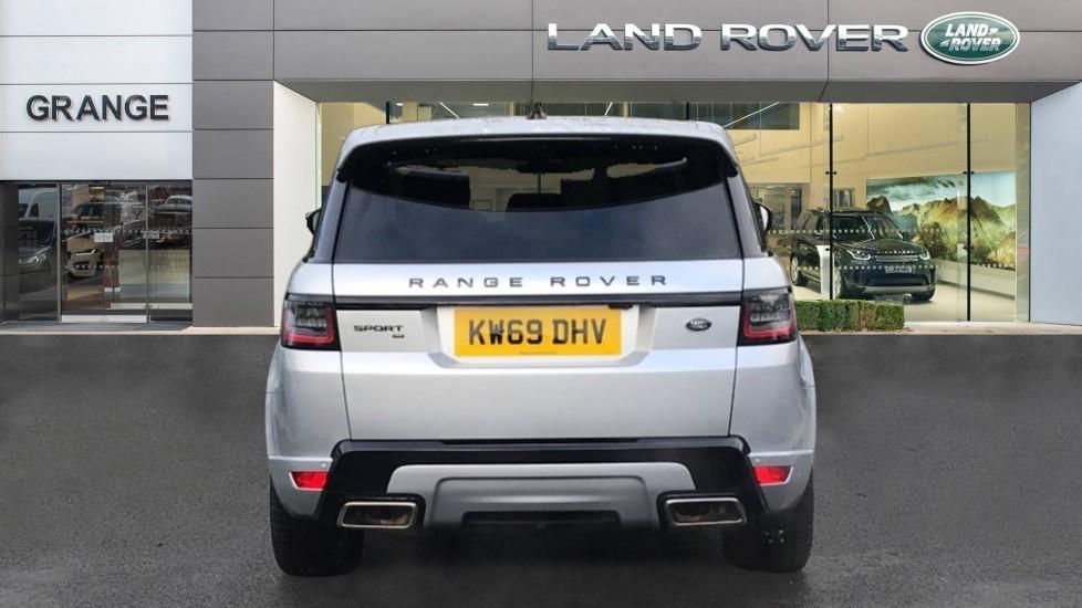 Land Rover Range Rover Sport 3.0 SDV6 HSE Dynamic 5dr image 6
