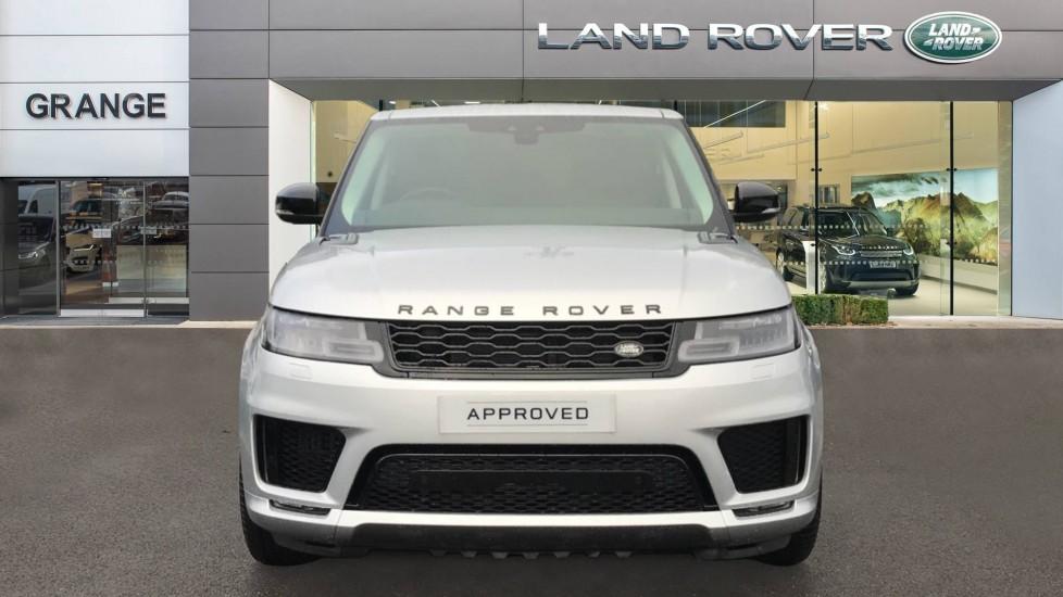 Land Rover Range Rover Sport 3.0 SDV6 HSE Dynamic 5dr image 7