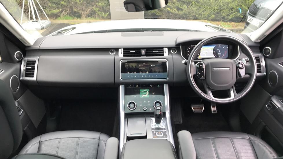 Land Rover Range Rover Sport 3.0 SDV6 HSE Dynamic 5dr image 9