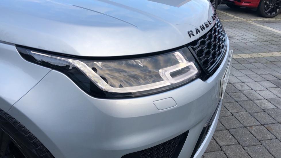 Land Rover Range Rover Sport 3.0 SDV6 HSE Dynamic 5dr image 16