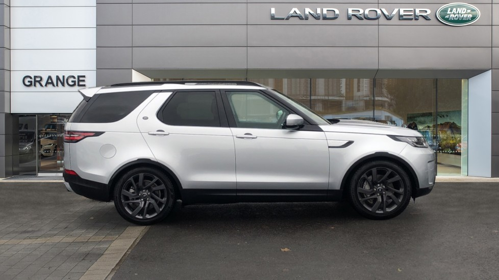Land Rover Discovery 3.0 SDV6 HSE Luxury 5dr image 5