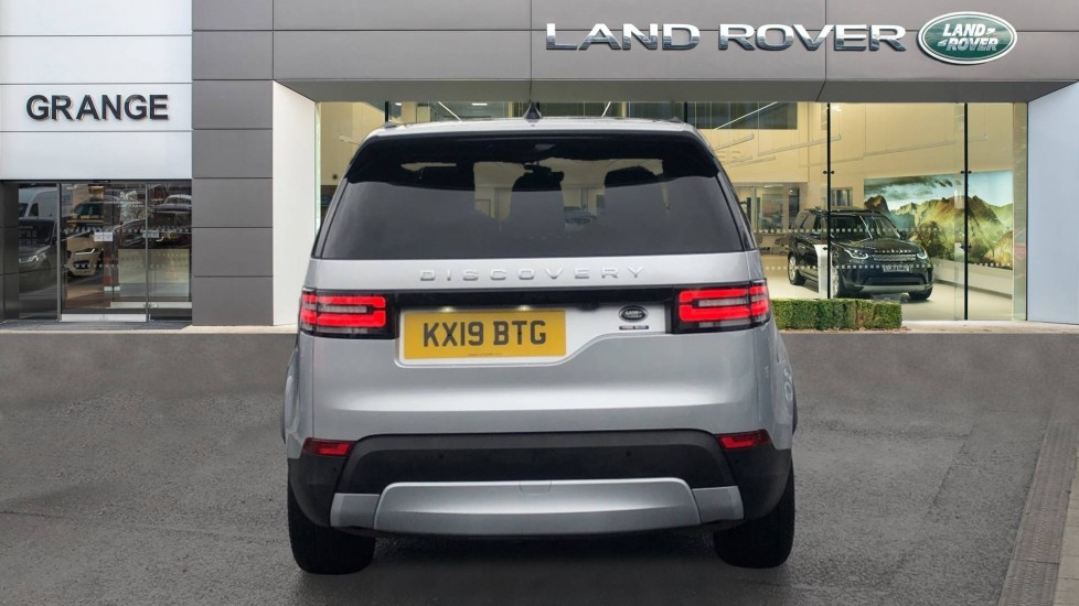 Land Rover Discovery 3.0 SDV6 HSE Luxury 5dr image 6