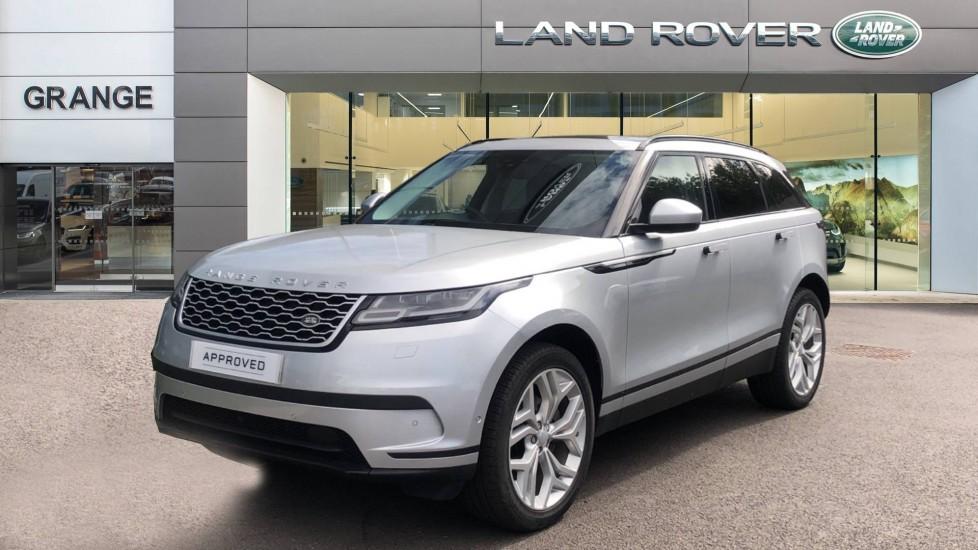 Land Rover Range Rover Velar 2.0 D180 HSE 5dr Diesel Automatic Estate (2019)