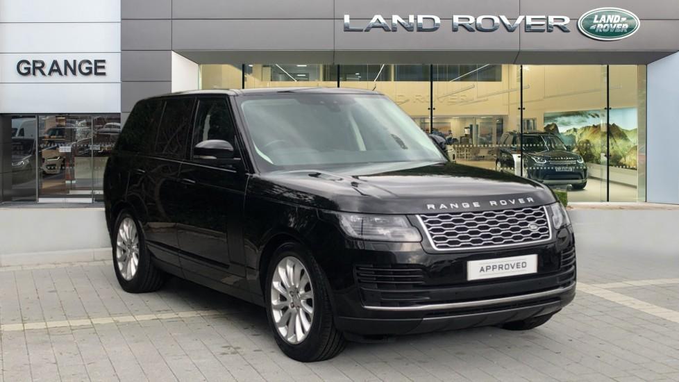 Land Rover Range Rover 3.0 SDV6 Vogue 4dr Diesel Automatic 5 door Estate (2018)