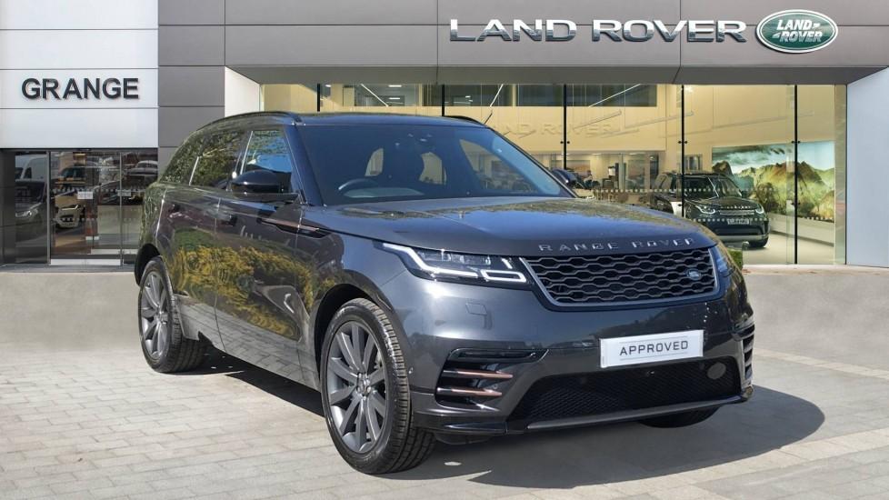 Land Rover Range Rover Velar 3.0 P380 R-Dynamic HSE 5dr Auto Automatic Estate