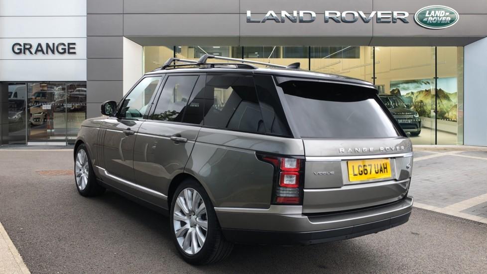 Land Rover Range Rover 3.0 TDV6 Vogue 4dr image 2