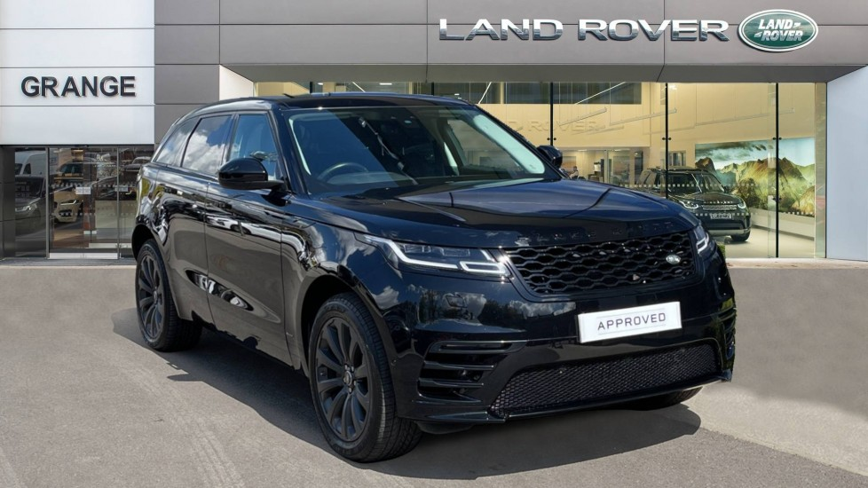 Land Rover Range Rover Velar 2.0 D180 R-Dynamic SE 5dr Diesel Automatic Estate