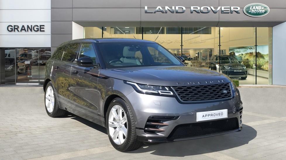 Land Rover Range Rover Velar 2.0 D240 R-Dynamic SE 5dr Diesel Automatic Estate