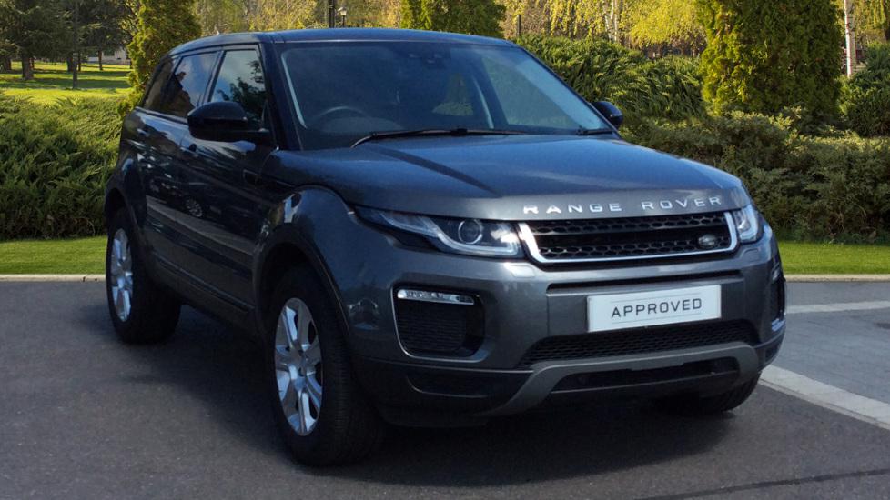 Land Rover Range Rover Evoque 2.0 TD4 SE Tech 5dr Diesel Automatic 4x4 (2018)