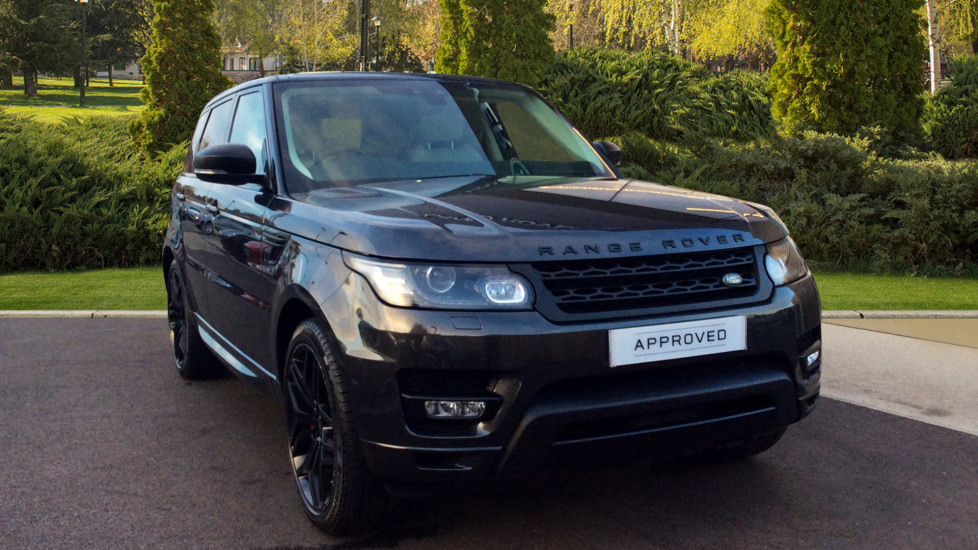 Land Rover Range Rover Sport 3.0 SDV6 [306] HSE Dynamic 5dr Diesel Automatic 4x4 (2017) image