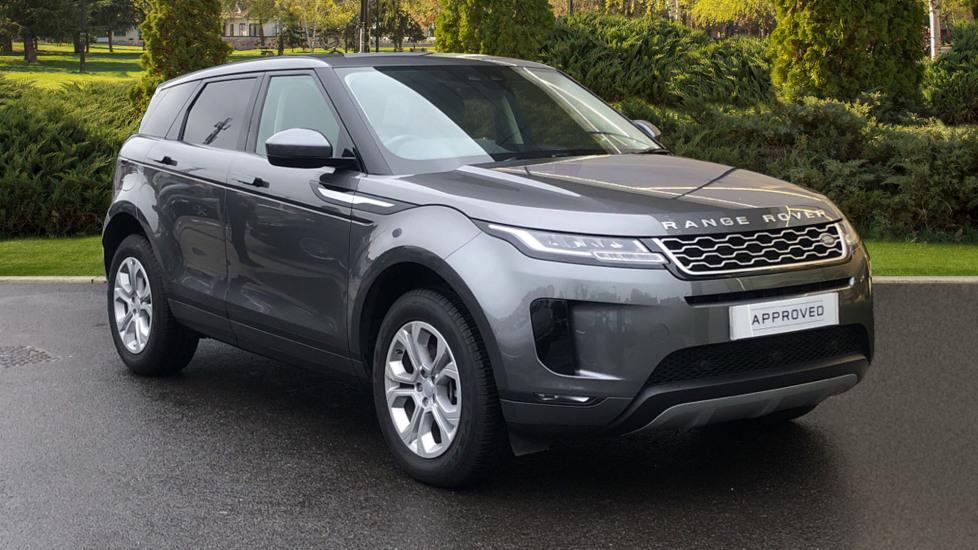 Land Rover Range Rover Evoque 2.0 P250 S 5dr Automatic Hatchback (2019)
