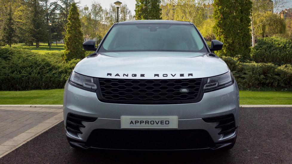 Land Rover Range Rover Velar 3.0 P380 R-Dynamic HSE 5dr image 7