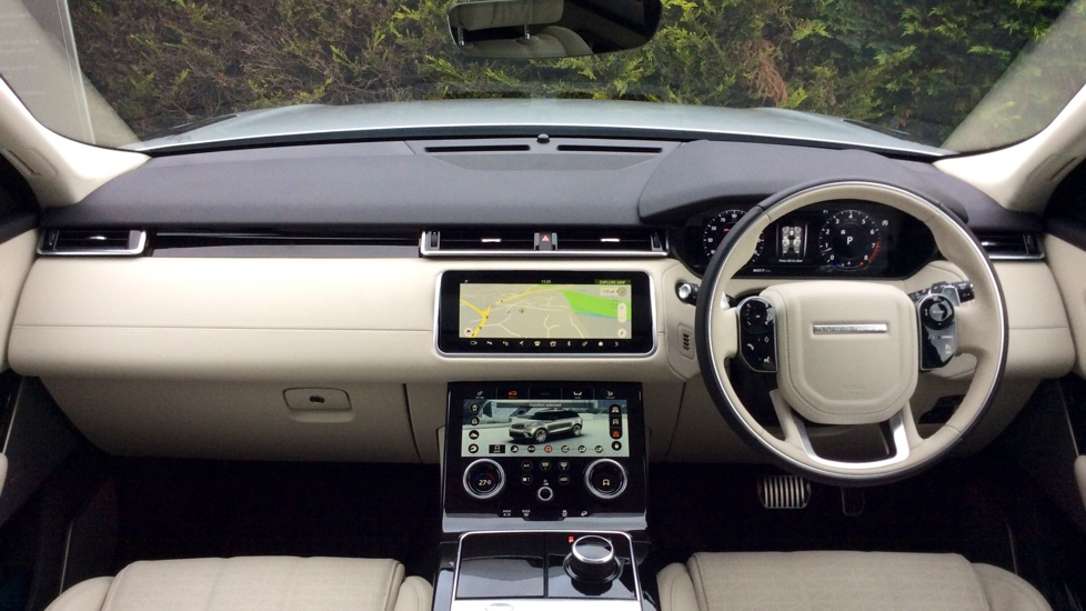 Land Rover Range Rover Velar 3.0 P380 R-Dynamic HSE 5dr image 9