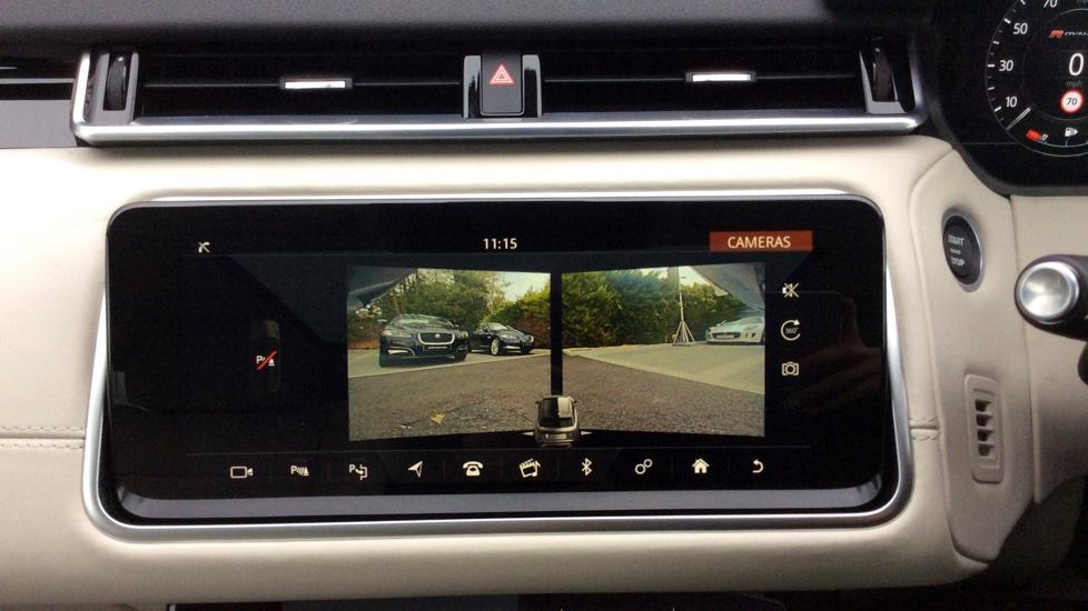 Land Rover Range Rover Velar 3.0 P380 R-Dynamic HSE 5dr image 16