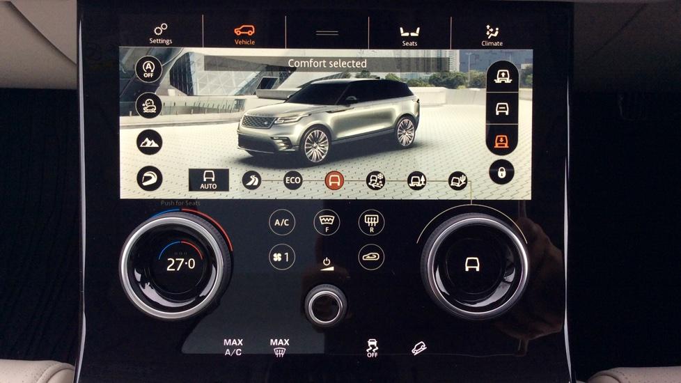 Land Rover Range Rover Velar 3.0 P380 R-Dynamic HSE 5dr image 17
