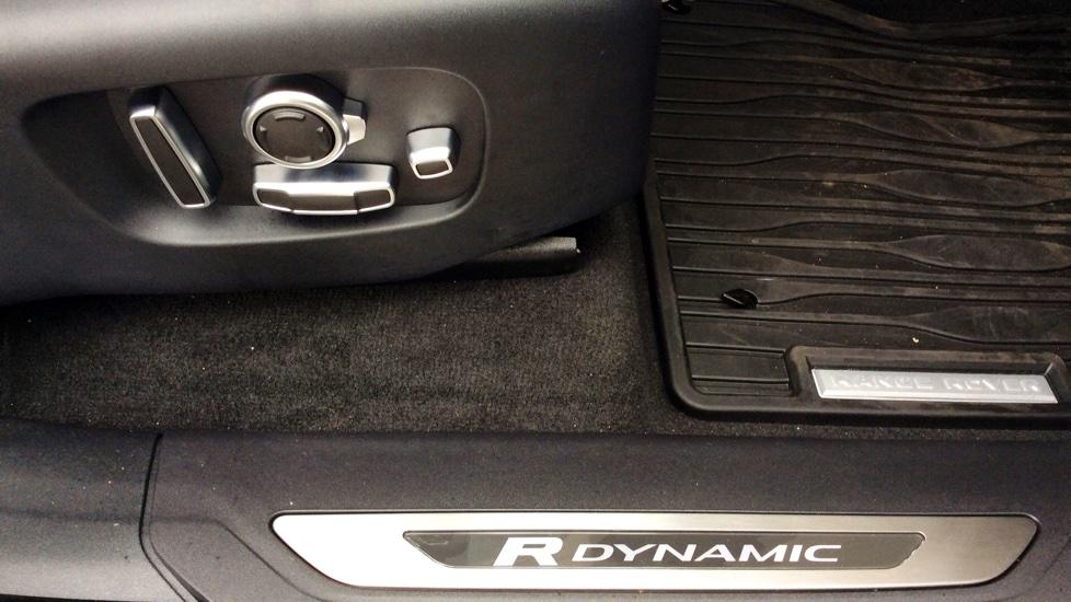 Land Rover Range Rover Velar 3.0 P380 R-Dynamic HSE 5dr image 25