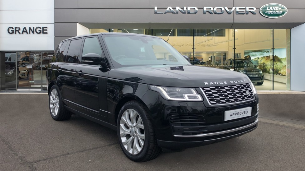Land Rover Range Rover 3.0 SDV6 Vogue 4dr Diesel Automatic 5 door Estate (19MY)