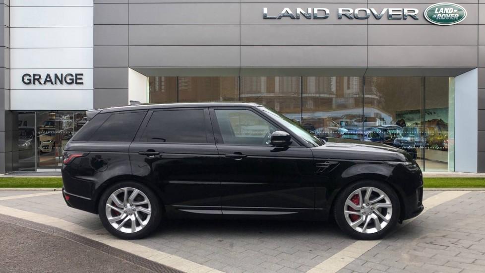 Land Rover Range Rover Sport 3.0 P400 HSE Dynamic 5dr image 5