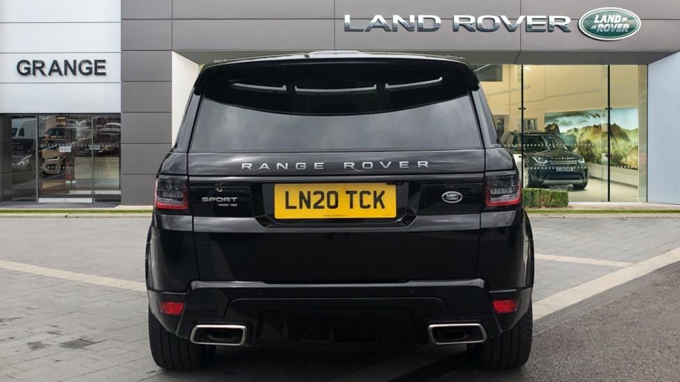 Land Rover Range Rover Sport 3.0 P400 HSE Dynamic 5dr image 6