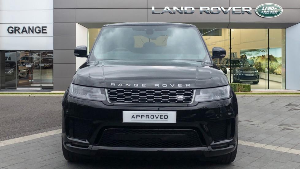 Land Rover Range Rover Sport 3.0 P400 HSE Dynamic 5dr image 7