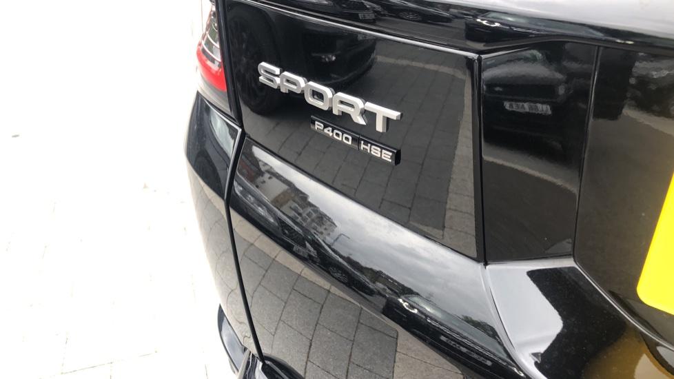 Land Rover Range Rover Sport 3.0 P400 HSE Dynamic 5dr image 10
