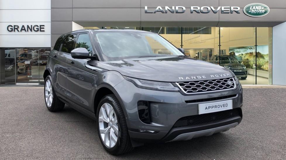 Land Rover Range Rover Evoque 2.0 D180 SE 5dr Diesel Automatic Hatchback (2020)