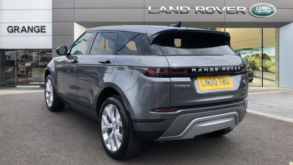 Land Rover Range Rover Evoque 2.0 D180 SE 5dr image 2