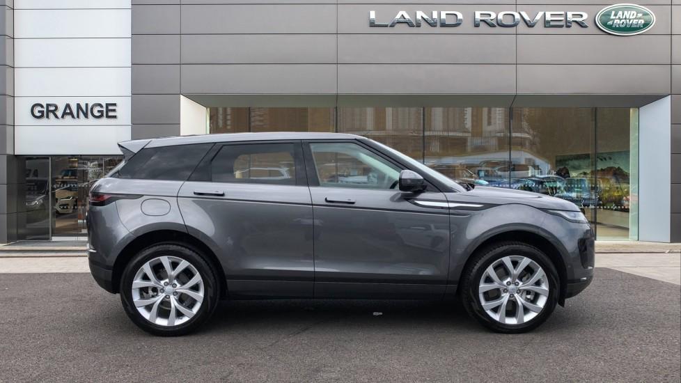 Land Rover Range Rover Evoque 2.0 D180 SE 5dr image 5