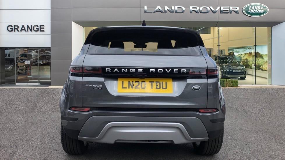 Land Rover Range Rover Evoque 2.0 D180 SE 5dr image 6