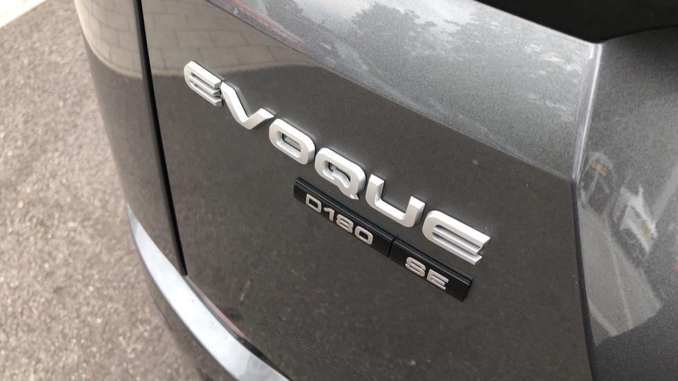 Land Rover Range Rover Evoque 2.0 D180 SE 5dr image 12