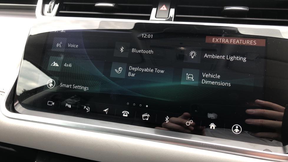 Land Rover Range Rover Evoque 2.0 D180 SE 5dr image 20