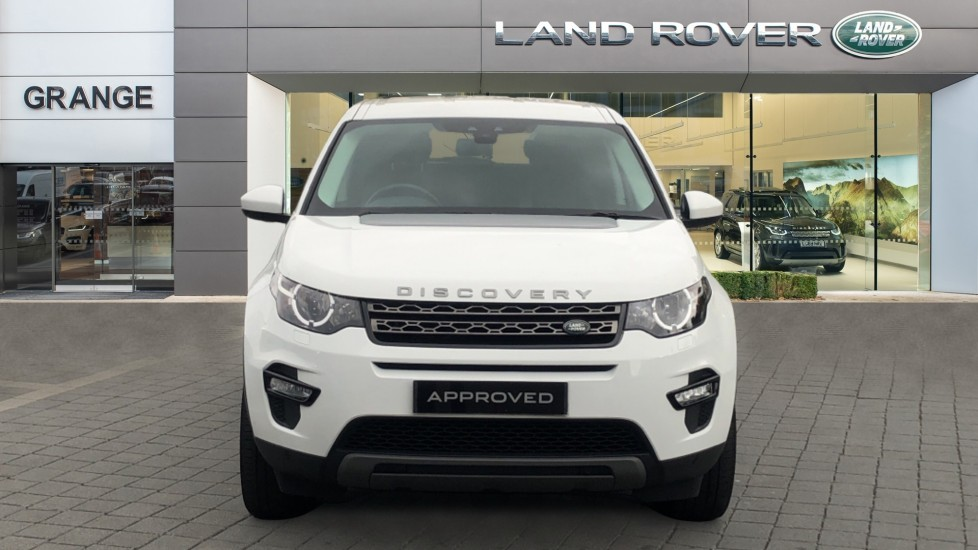 Land Rover Discovery Sport 2.0 TD4 180 SE Tech 5dr image 7