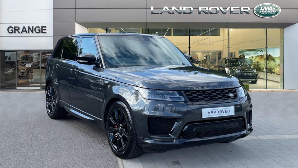 Land Rover Range Rover Sport 3.0 P400 HST Automatic 5 door Estate