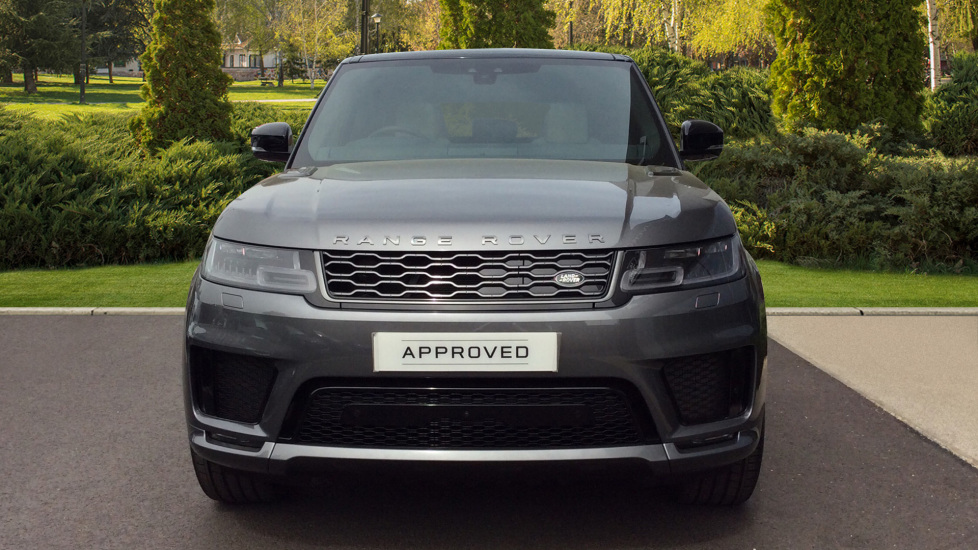 Land Rover Range Rover Sport 2.0 P400e HSE Dynamic 5dr image 7