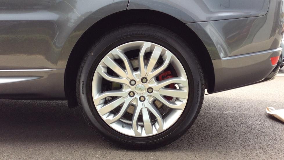 Land Rover Range Rover Sport 2.0 P400e HSE Dynamic 5dr image 8