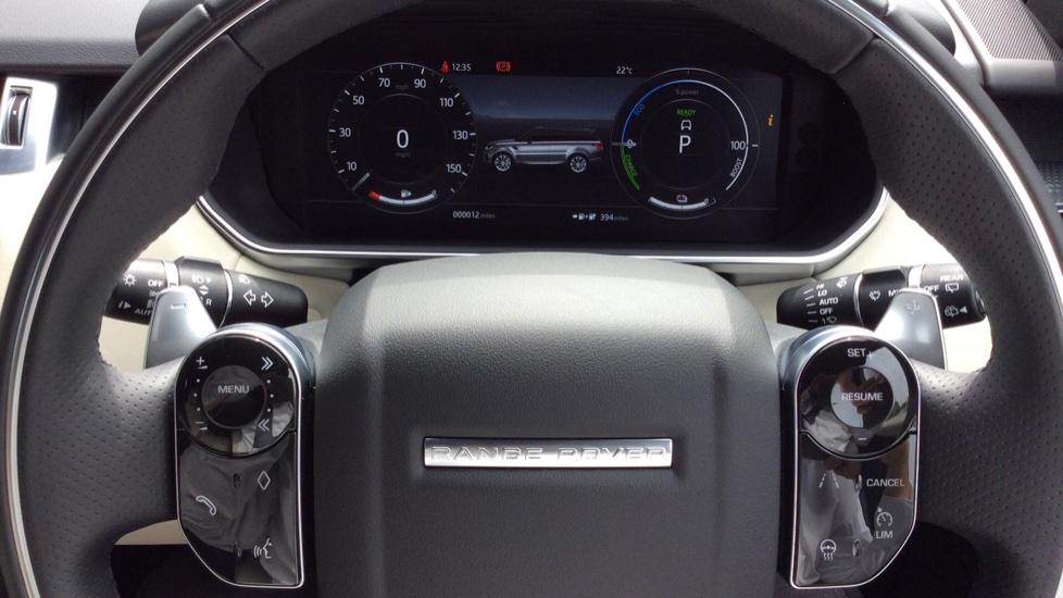 Land Rover Range Rover Sport 2.0 P400e HSE Dynamic 5dr image 10