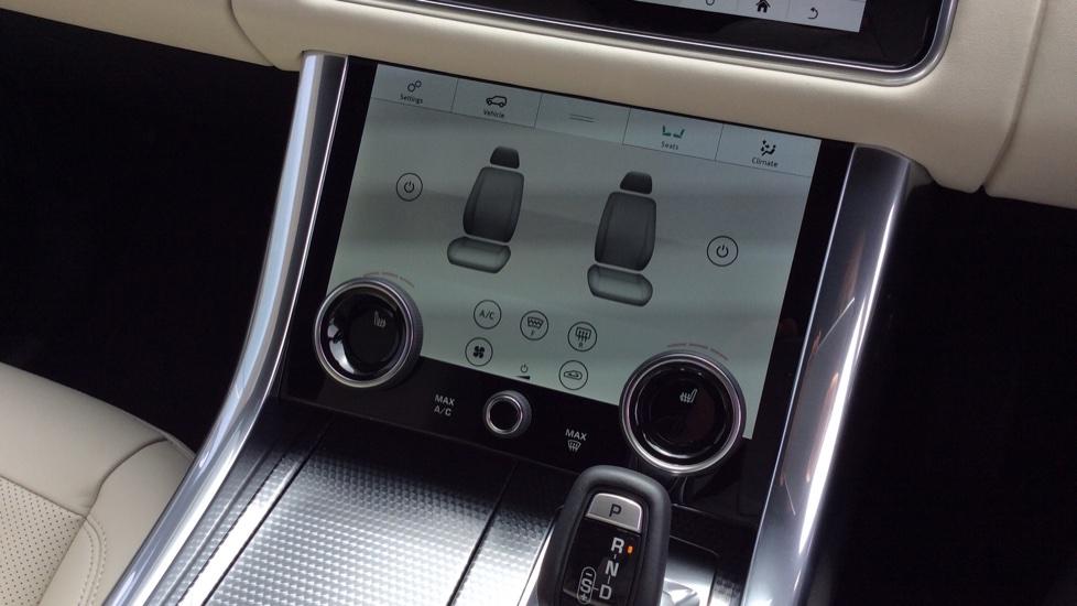 Land Rover Range Rover Sport 2.0 P400e HSE Dynamic 5dr image 15