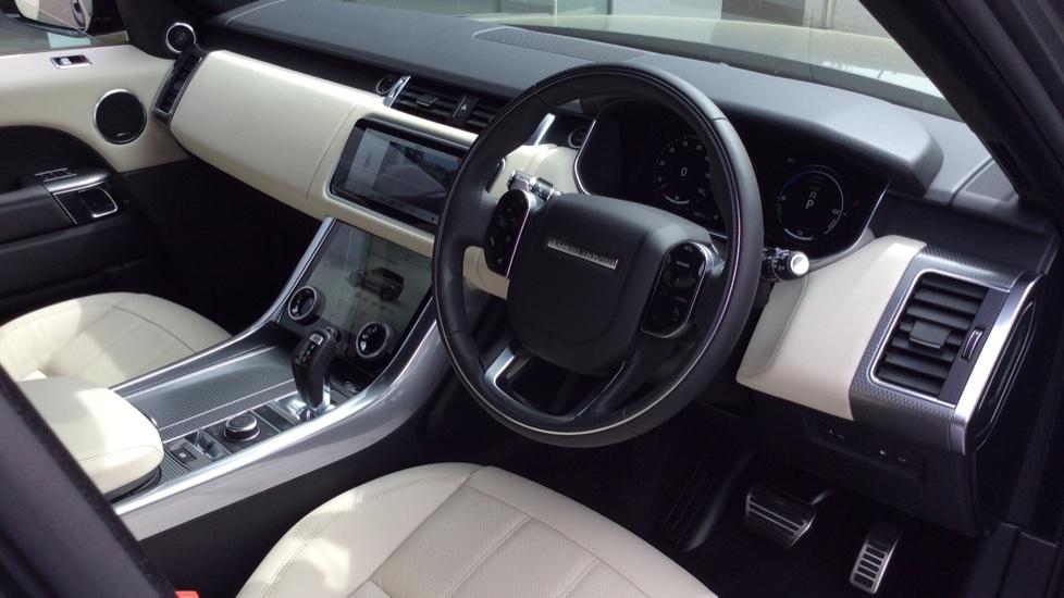 Land Rover Range Rover Sport 2.0 P400e HSE Dynamic 5dr image 20