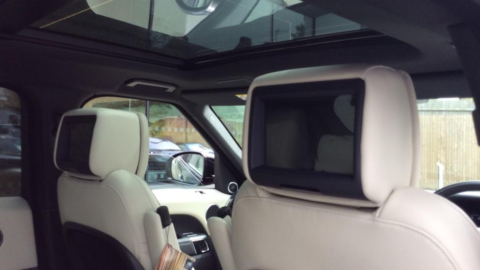 Land Rover Range Rover Sport 2.0 P400e HSE Dynamic 5dr image 28