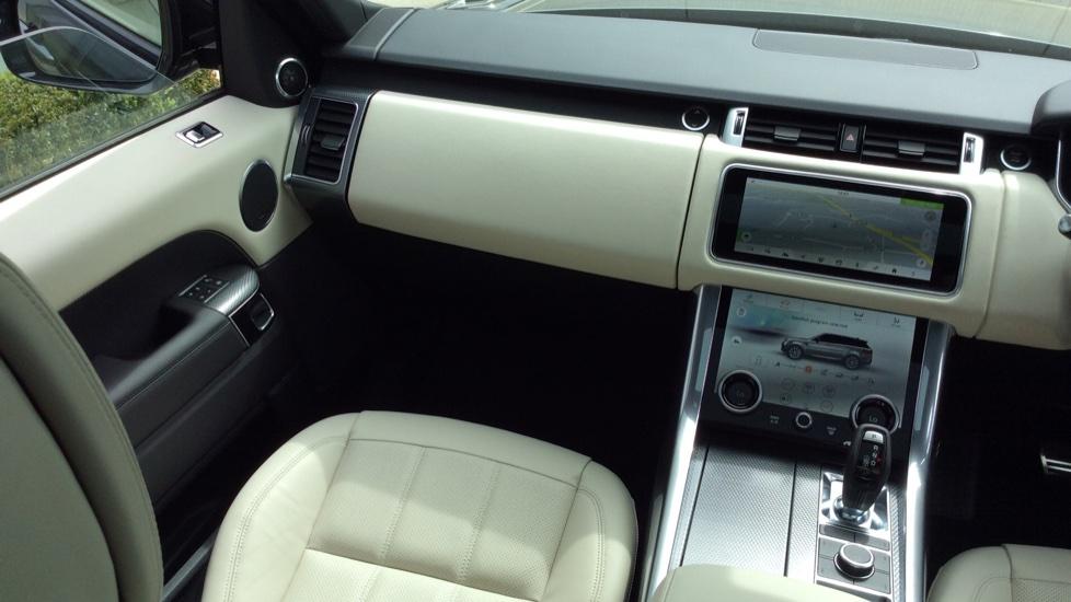 Land Rover Range Rover Sport 2.0 P400e HSE Dynamic 5dr image 31