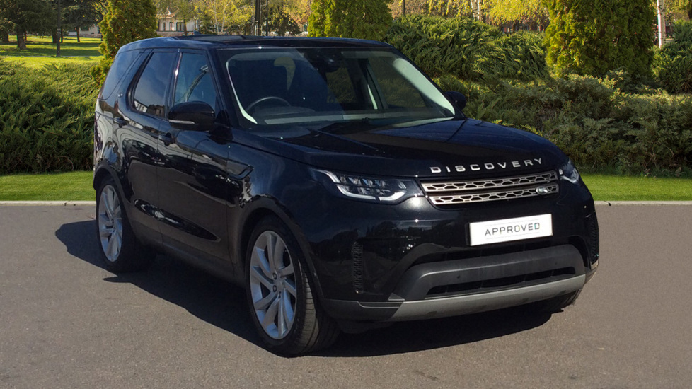 Land Rover Discovery 3.0 SDV6 Anniversary Edition 5dr - 7Seater - Sunroof - Privacy Glass - 22 Alloys -  Diesel Automatic 4x4 (2019) at Land Rover Barnet thumbnail image